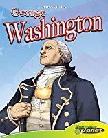 George Washington [With Hardcover Book]