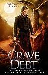 Grave Debt (DarkWorld: SkinWalker #7)