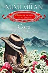 Cora: A Cowboy Day Bride (Brides of Noelle #7)