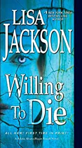 Willing to Die (To Die, #8)