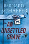 An Unsettled Grave (A Santero and Rein Thriller #2)