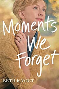 Moments We Forget (Thatcher Sisters #2)