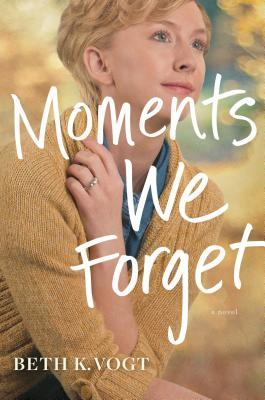 Moments We Forget (Thatcher Sisters, #2)