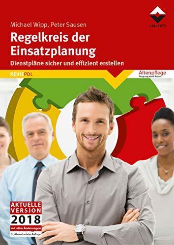 Der Regelkreis der Einsatzplanung  Dienstplane sicher und effizient erstellen