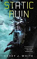 Static Ruin (The Voidwitch Saga #3)