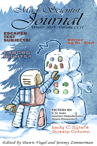 Mad Scientist Journal: Winter 2019
