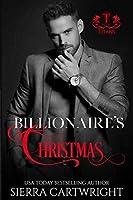 Billionaire's Christmas (Titans, #2.5)