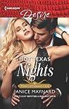 Hot Texas Nights (Texas Cattleman's Club: Houston)