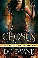 Chosen (The Chosen, #1)
