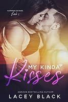 My Kinda Kisses (Summer Sisters, #1)