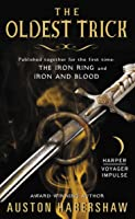 The Oldest Trick (Saga of the Redeemed #1)