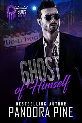 Ghost of Himself by Pandora Pine