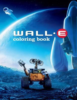 Wall-E coloring pages. Download and print Wall-E coloring pages | 400x309