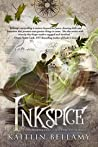 Inkspice (The Mapweaver Chronicles #2)