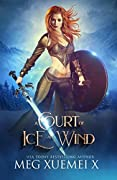 A Court of Ice and Wind (War of the Gods, #3)