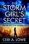 The Storm Girl's Secret