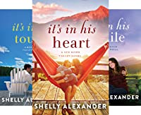 A Red River Valley Novel (4 Book Series)