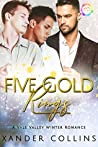 Five Gold Rings (Vale Valley, Season 1 #5)