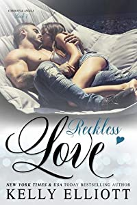 Reckless Love (Cowboys and Angels, #7)