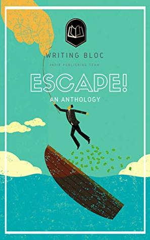 Escape! by Michael  Haase