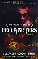 Hellfighters (The Devil's Engine, #2)
