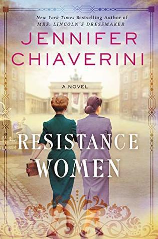 Image result for resistance woman a novel