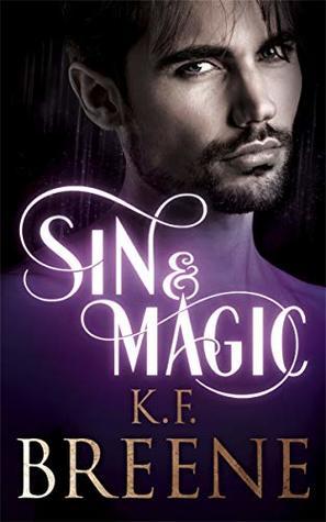 Sin & Magic by K.F. Breene