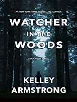 Watcher in the woods book