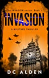 Invasion: A Military Thriller (Invasion series #1)