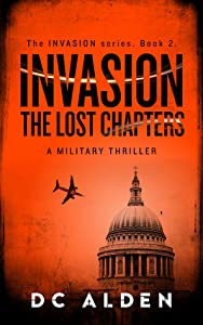 Invasion: The Lost Chapters (Invasion series #2)