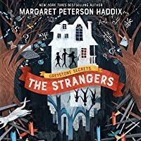 The Strangers (The Greystone Secrets, #1)