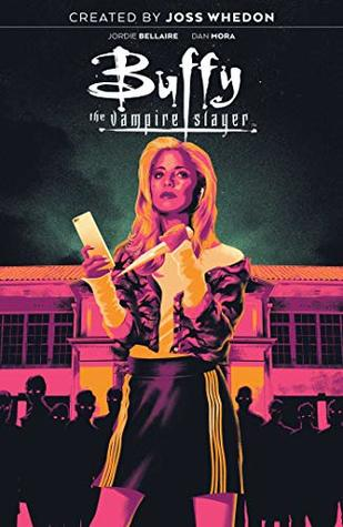 Buffy the Vampire Slayer, Vol. 1: High School Is Hell