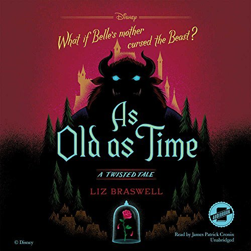 (Twisted Tales 3) Braswell, Liz - As Old As Time  A Twisted Tale
