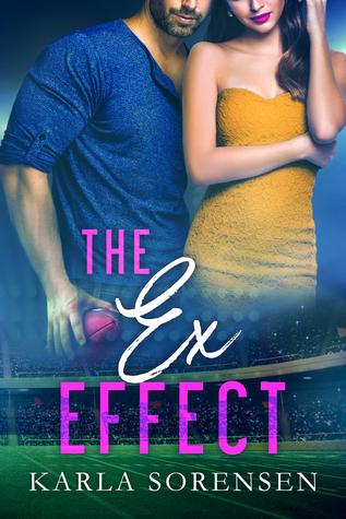 The Ex Effect (Washington Wolves #2)