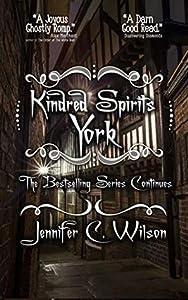 Kindred Spirits: York (Kindred Spirits, #4)