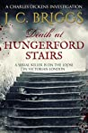 Death at Hungerford Stairs (Charles Dickens & Superintendent Sam Jones, #2)