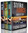 Strike Force Boxed Set
