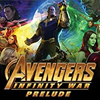 Marvel's Avengers: Infinity War Prelude (2018) (Issues) (2 Book Series)
