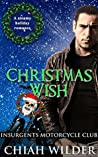 Christmas Wish (Insurgents MC #12)