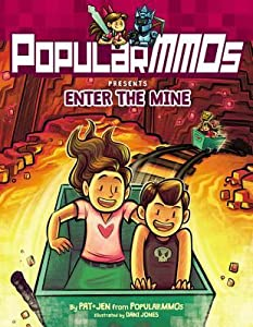 Enter the Mine (PopularMMOs, #2)