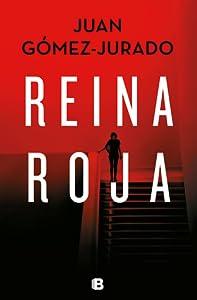 Reina roja (Antonia Scott, #1)