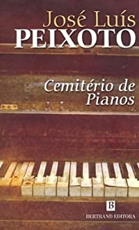 Cemitério de Pianos
