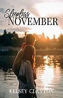 Sleepless November (Sleepless November Saga #1)