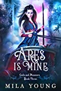 Ares Is Mine