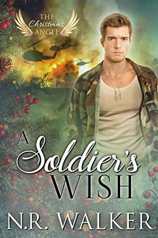 A Soldier's Wish (The Christmas Angel, #5)