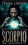 Scorpio by Tiana Laveen