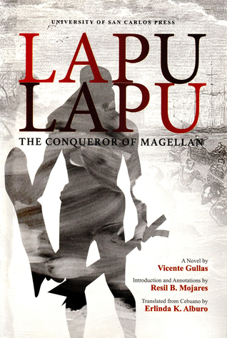 Lapulapu: The Conqueror of Magellan