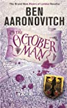 The October Man (Rivers of London, #7.5) audiobook review