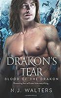 Drakon's Tear (Blood of the Drakon)