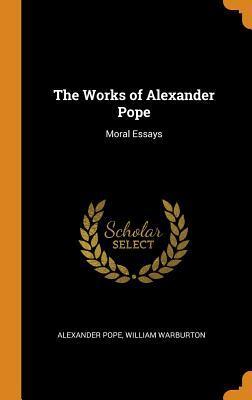 alexander pope moral essay